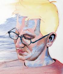 Image result for alden chorush, portrait painting